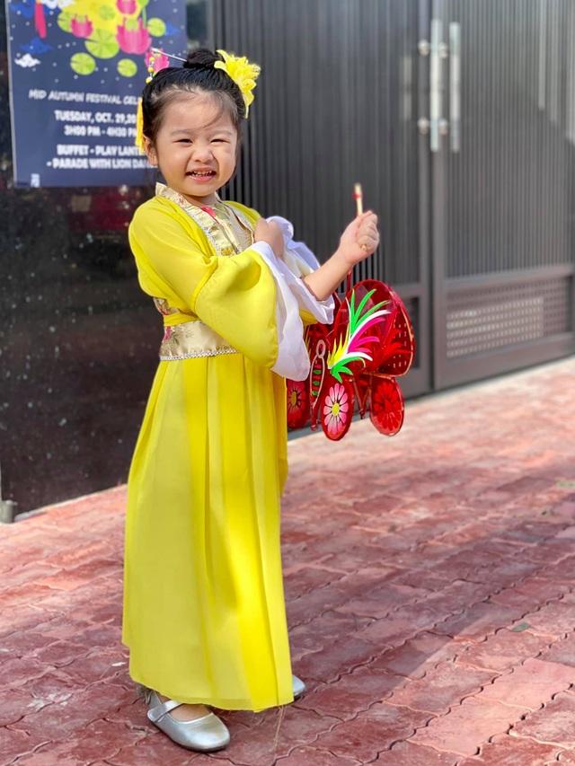 Sao Việt đi đâu, làm gì dịp Tết Trung thu? - 19