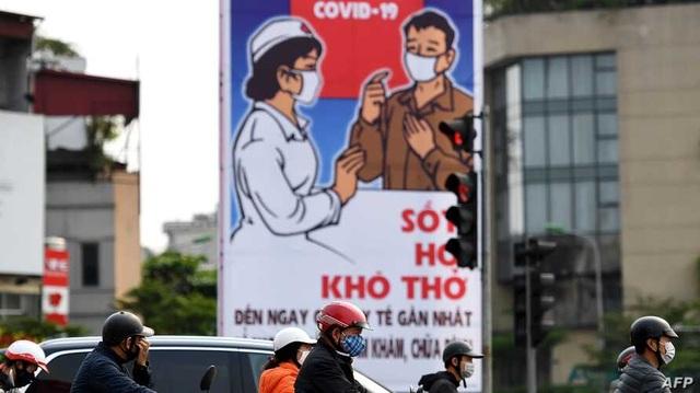 """""""Việt Nam là ngôi sao sáng trong nền kinh tế toàn cầu sau đại dịch"""" - 1"""