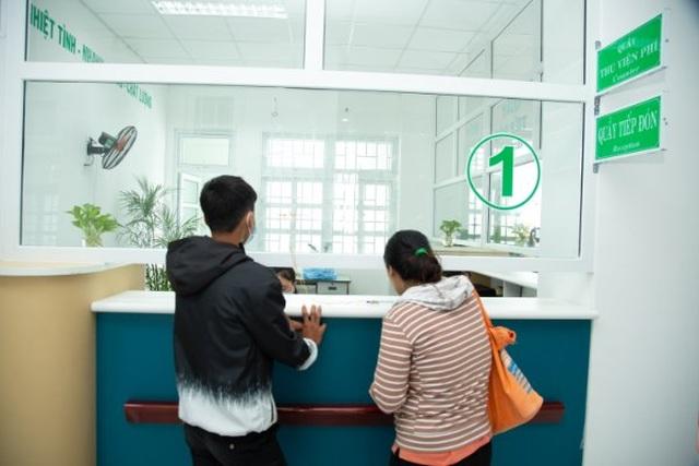 Ninh Thuận lần đầu tiên có khám bệnh, chữa bệnh theo yêu cầu - 2