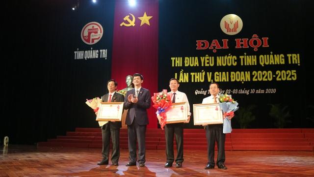 Quảng Trị: Đẩy mạnh các phong trào thi đua, tạo động lực phát triển kinh tế - 3