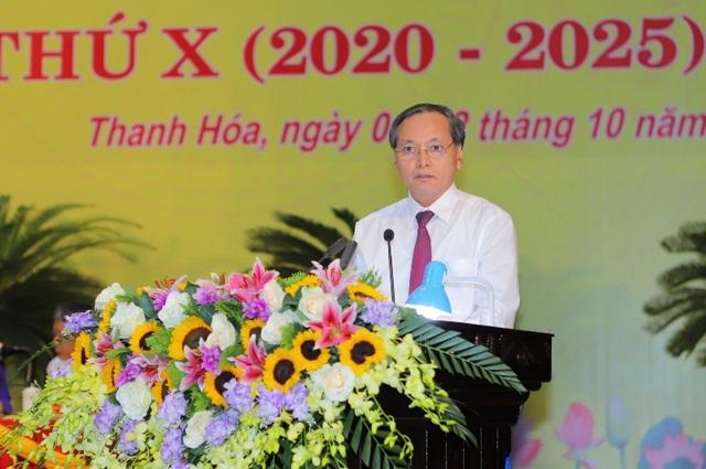 Thanh Hoá: Giải quyết việc làm cho 336.000 lao động - 1