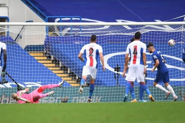 Những khoảnh khắc Chelsea hạ gục Crystal Palace - 13