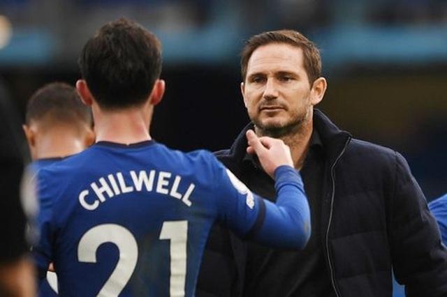 Những khoảnh khắc Chelsea hạ gục Crystal Palace - 17
