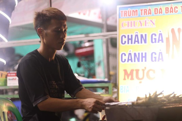 Hà Nội: Người lao động chọn nhiều cách bươn chải vì dịch Covid-19 - 1