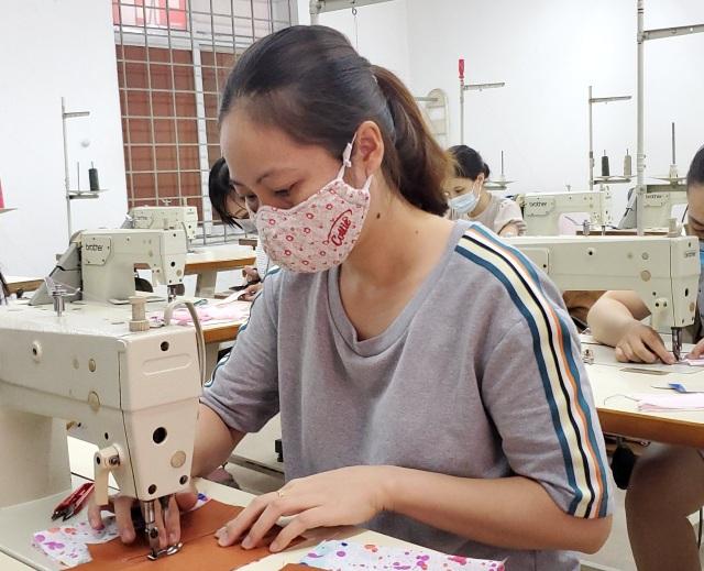 Hà Nội: Lao động thất nghiệp chọn học nghề giảm hơn 60 % - 2