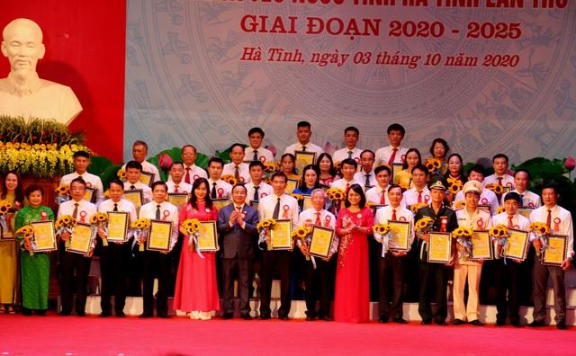 Đưa Hà Tĩnh trở thành một trong những cực phát triển của cụm Bắc Trung Bộ - 7