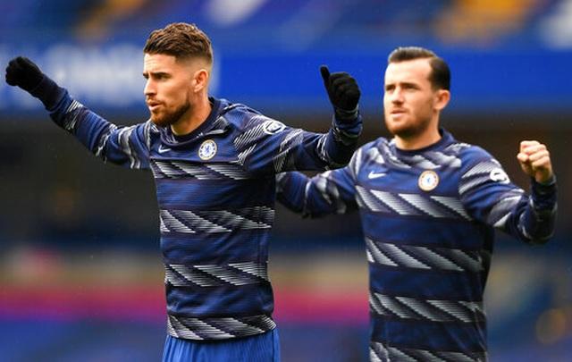 Chelsea 4-0 Crystal Palace: Dấu ấn của các hậu vệ - 14