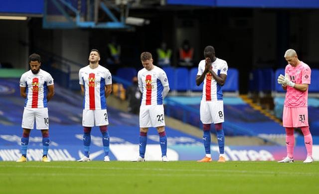 Chelsea 4-0 Crystal Palace: Dấu ấn của các hậu vệ - 13