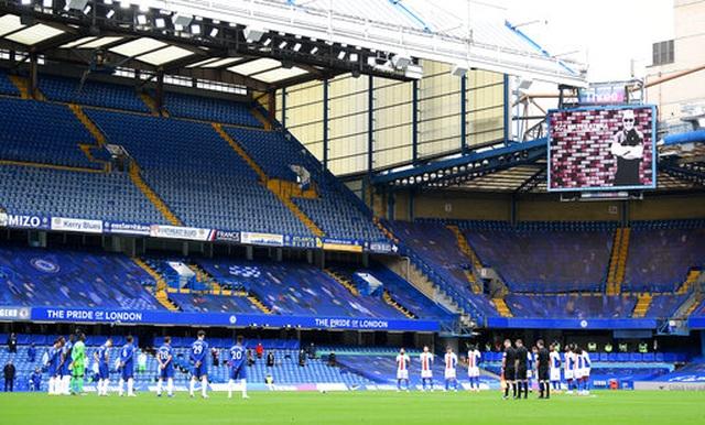 Những khoảnh khắc Chelsea hạ gục Crystal Palace - 2