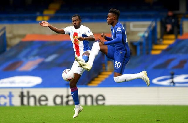 Những khoảnh khắc Chelsea hạ gục Crystal Palace - 3