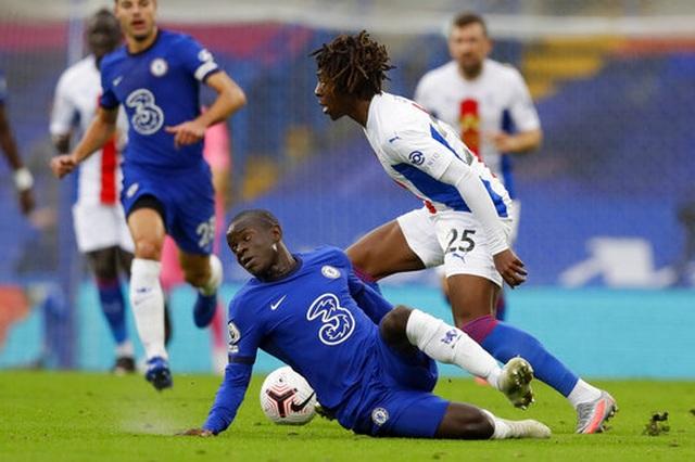 Những khoảnh khắc Chelsea hạ gục Crystal Palace - 5