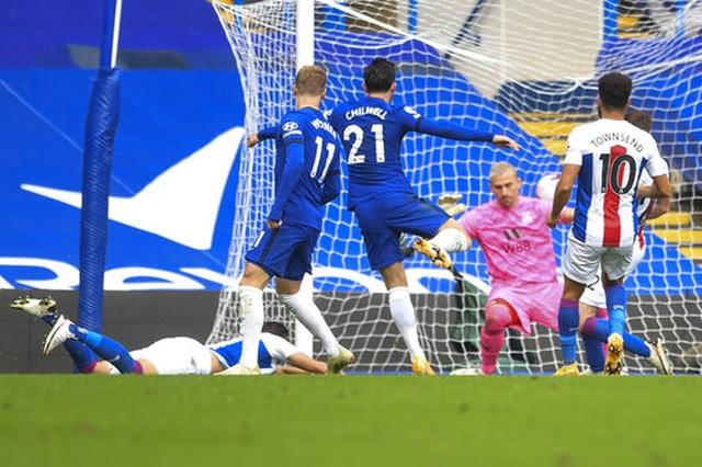 Những khoảnh khắc Chelsea hạ gục Crystal Palace - 8