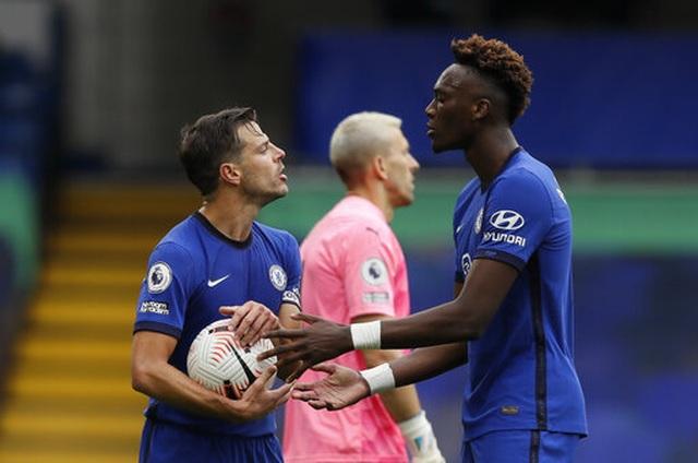 Những khoảnh khắc Chelsea hạ gục Crystal Palace - 15