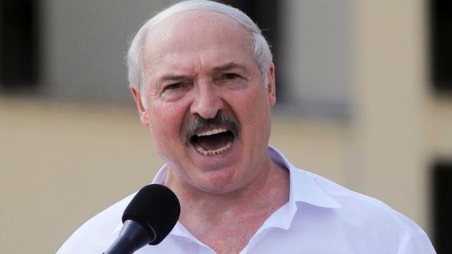 Belarus tung đòn trả đũa các lệnh trừng phạt của EU - 1