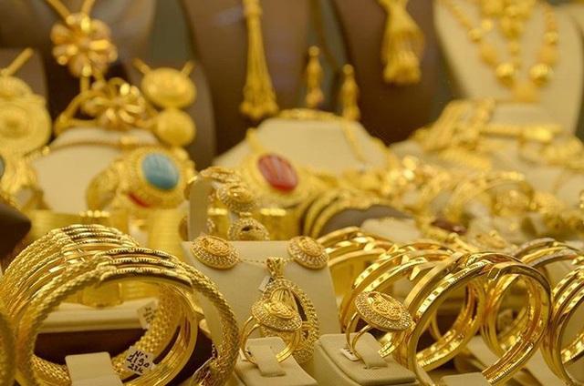 Chuyên gia nói gì về nhận định đây là thời điểm tốt để mua vàng? - 2