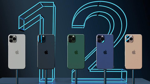 Dân buôn trông chờ vào cánh cửa hẹp để đưa iPhone 12 về Việt Nam - 2