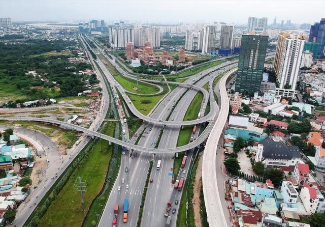 Thị trường Quận 9 – Tiềm lực phát triển bất động sản khu Đông - 1