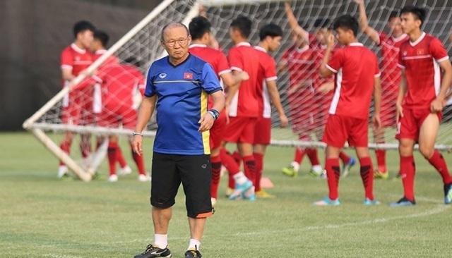 Giải đấu U22 Việt Nam sắp tham dự từng sản sinh ra Henry, Rui Costa... - 2