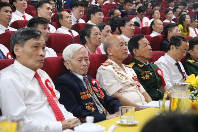 Đưa Hà Tĩnh trở thành một trong những cực phát triển của cụm Bắc Trung Bộ - 1