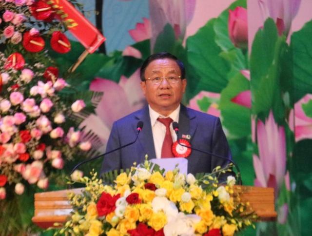 Đưa Hà Tĩnh trở thành một trong những cực phát triển của cụm Bắc Trung Bộ - 5