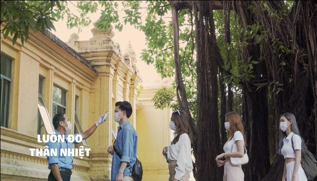 Đà Nẵng đẹp mê trong video quảng bá, kỳ vọng kéo khách trở lại sau đại dịch - 6