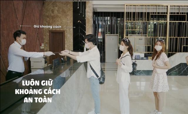 Đà Nẵng đẹp mê trong video quảng bá, kỳ vọng kéo khách trở lại sau đại dịch - 7