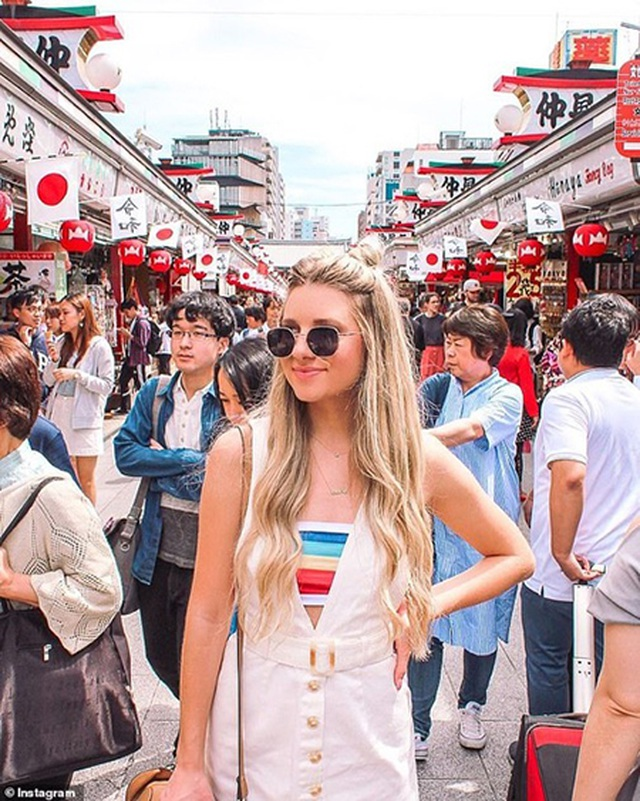 Việt Nam thuộc Top 10 nước Nhật Bản hạ cảnh báo du lịch - 1