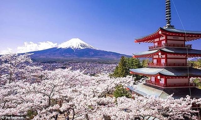 Việt Nam thuộc Top 10 nước Nhật Bản hạ cảnh báo du lịch - 2