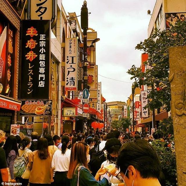 Việt Nam thuộc Top 10 nước Nhật Bản hạ cảnh báo du lịch - 4