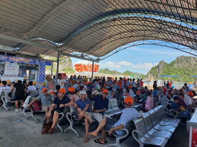 Quảng Ninh kêu gọi người dân đi du lịch trong tỉnh để kích cầu du lịch - 3