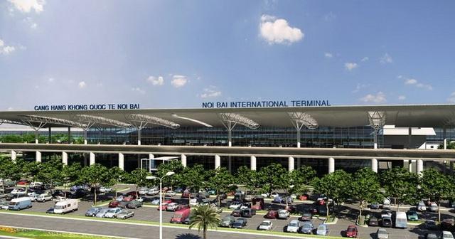 """Xây dựng sân bay quốc tế thứ 2 tại Ứng Hòa: Chuyên gia nói """"vội vàng""""? - 1"""