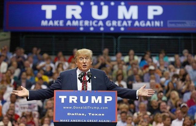 """Trump ra đòn thuế quan với Trung Quốc nhưng lại """"gậy ông đập lưng ông""""? - 1"""