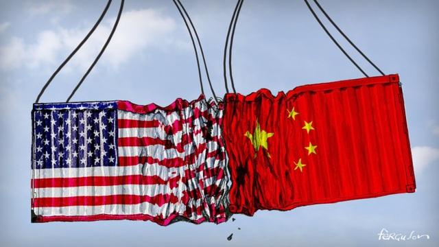"""Trump ra đòn thuế quan với Trung Quốc nhưng lại """"gậy ông đập lưng ông""""? - 2"""