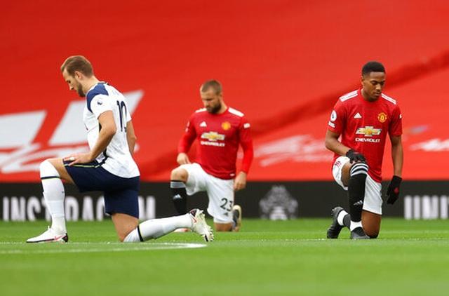 Man Utd 1-6 Tottenham: Địa chấn ở Old Trafford - 19