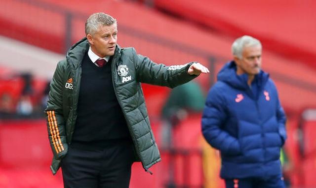 Man Utd 1-6 Tottenham: Địa chấn ở Old Trafford - 9