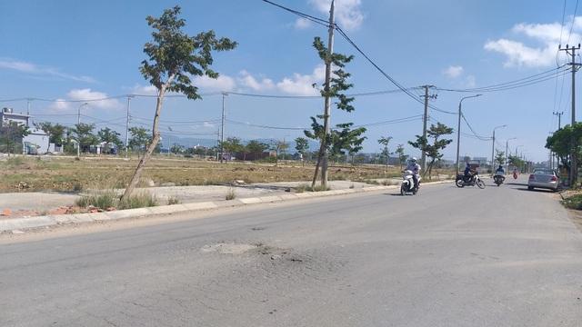 Đà Nẵng công bố giá đất tái định cư tại quận Ngũ Hành Sơn - 1