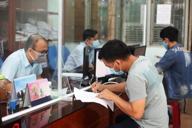 """Quảng Ngãi: Tìm giải pháp """"gỡ khó"""" cho 2 đơn vị thuộc Sở LĐ-TBXH - 1"""