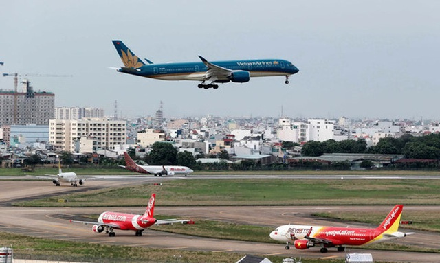 """Xây dựng sân bay quốc tế thứ 2 tại Ứng Hòa: Chuyên gia nói """"vội vàng""""? - 2"""