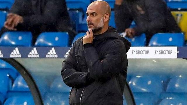 Man City của Pep Guardiola trượt dài: Chu kỳ thống trị đã chấm dứt? - 3