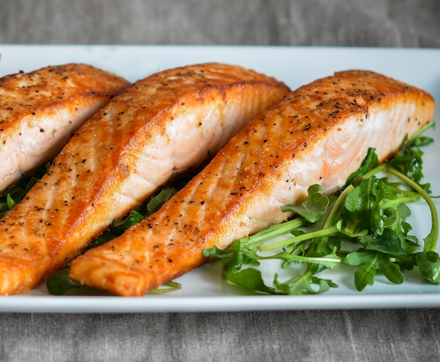 Cần biết: Những loại thực phẩm làm sạch phổi, ngăn ngừa ung thư - 1