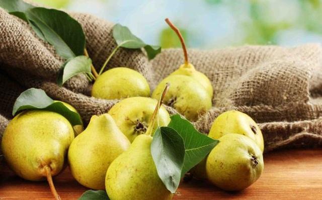 Cần biết: Những loại thực phẩm làm sạch phổi, ngăn ngừa ung thư - 6