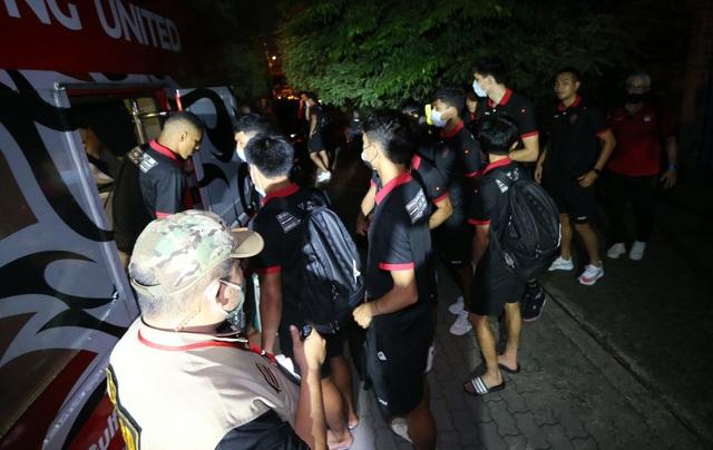 Văn Lâm hết cơ hội về hội quân cùng đội tuyển Việt Nam - 3