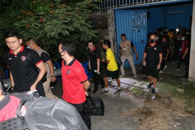 Văn Lâm hết cơ hội về hội quân cùng đội tuyển Việt Nam - 2
