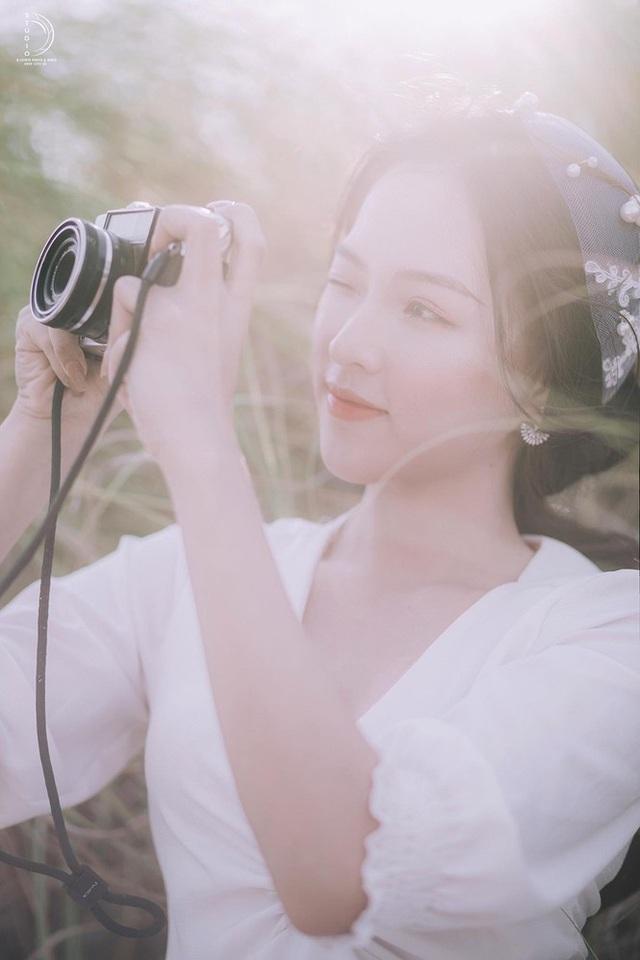 Khoe số đo 3 vòng như hoa hậu của cô nàng 10X Phú Yên - 7