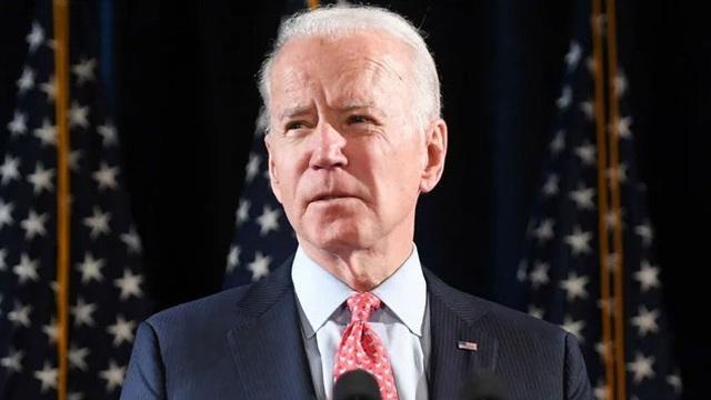 Biden bất ngờ khuyên thống đốc các bang không công khai ủng hộ ông - 1