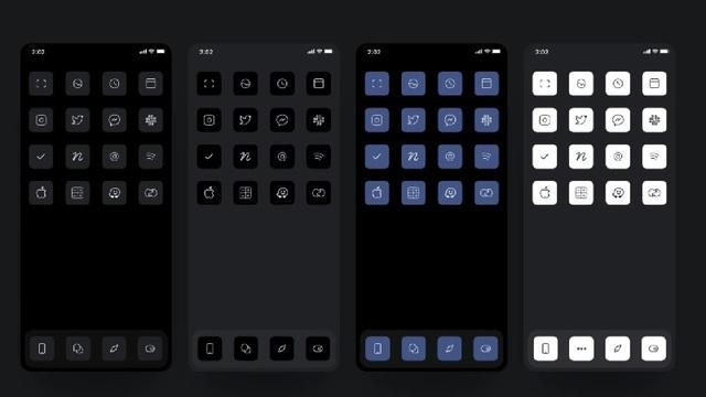 Kiếm bộn nhờ thiết kế biểu tượng widget cho iOS 14 - 2