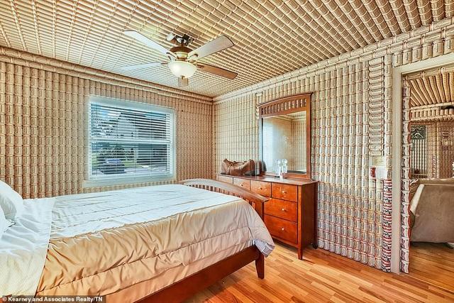 Căn nhà có giá 2 tỷ đồng nhờ nội thất làm bằng vật liệu không ai ngờ - 5