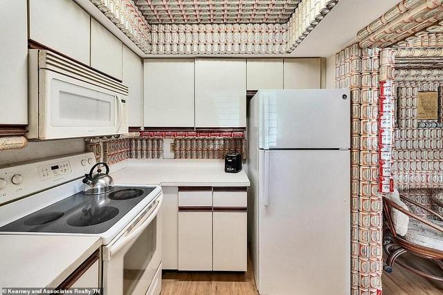 Căn nhà có giá 2 tỷ đồng nhờ nội thất làm bằng vật liệu không ai ngờ - 6