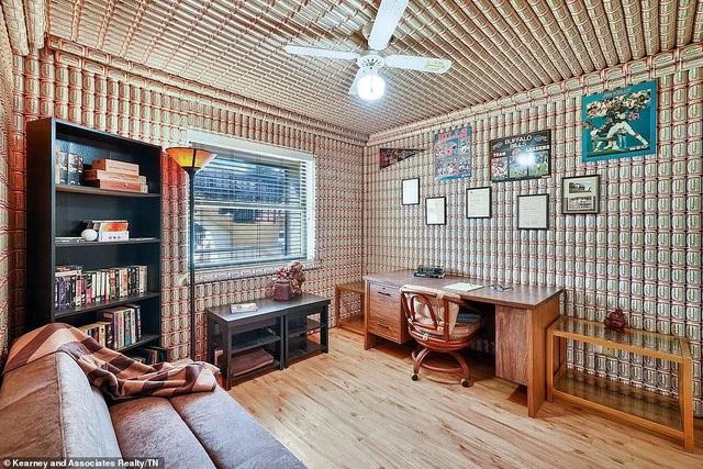 Căn nhà có giá 2 tỷ đồng nhờ nội thất làm bằng vật liệu không ai ngờ - 7