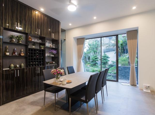 Gia đình Thanh Hóa mua 6 nhà hàng xóm, xây nhà vườn rộng 700m2 giữa phố - 5